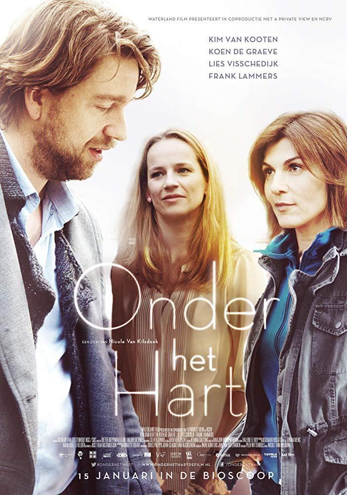 فيلم In The Heart 2014 مترجم