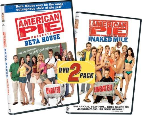 فيلم American Pie Presents The Naked Mile 2006 مترجم
