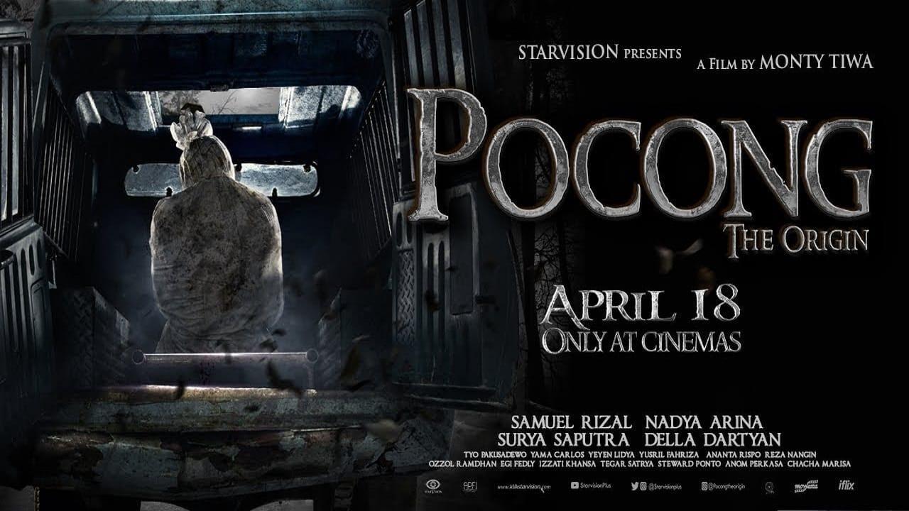 مشاهدة فيلم Pocong the Origin (2019) مترجم HD اون لاين