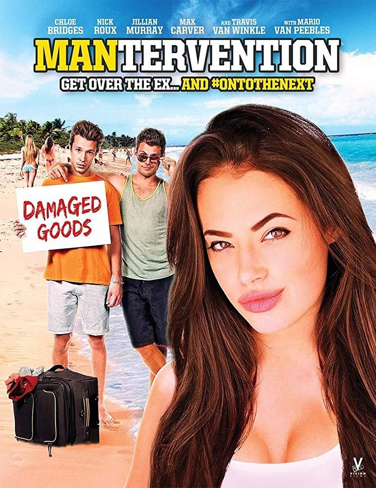 فيلم Mantervention 2014 مترجم