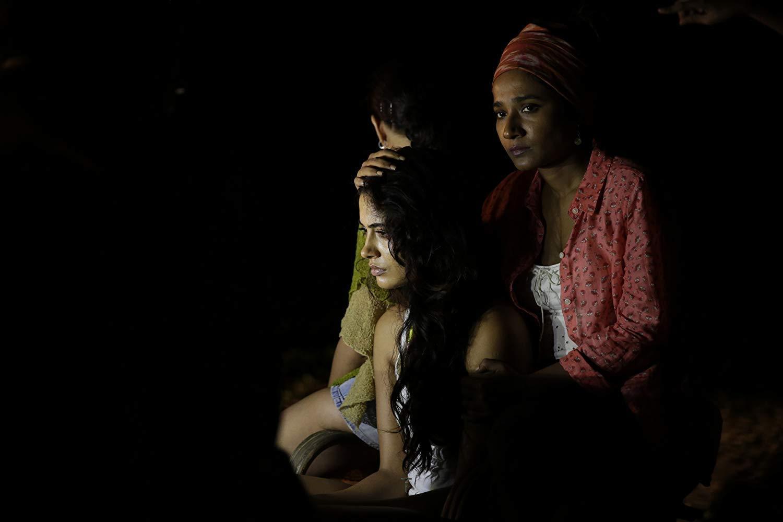 فيلم Angry Indian Goddesses 2015 مترجم