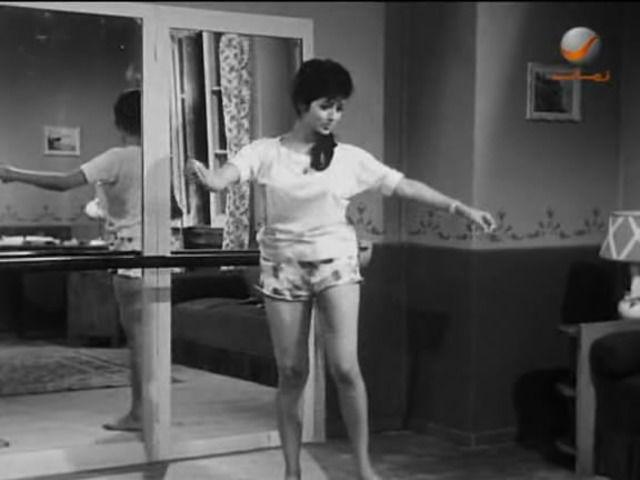 فيلم مافيش تفاهم 1961 HD DVD اون لاين