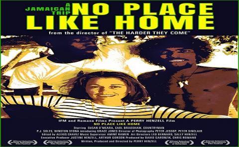 مشاهدة فيلم No Place Like Home (2019) مترجم HD اون لاين