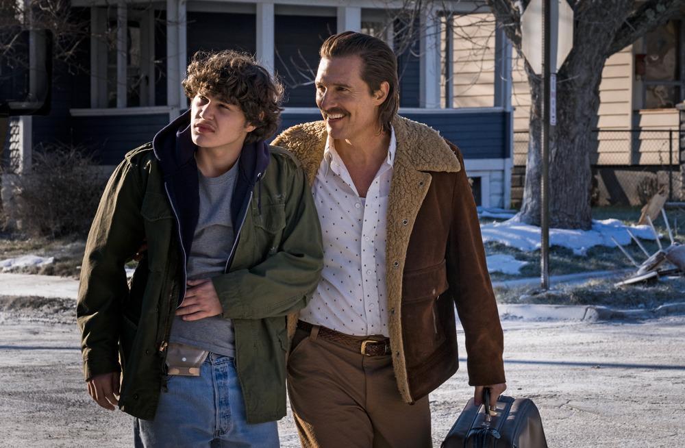 فيلم White Boy Rick 2018 مترجم