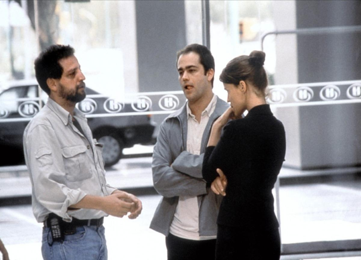 فيلم Nine Queens 2000 مترجم