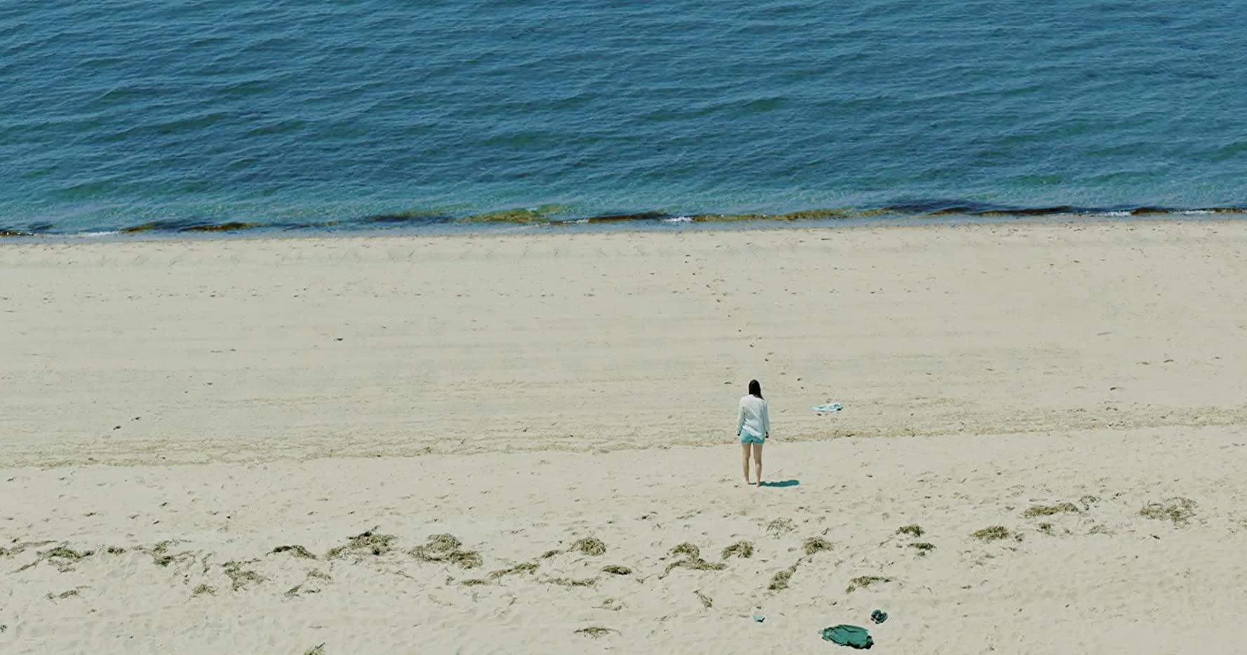 مشاهدة فيلم The Beach House (2020) مترجم HD اون لاين