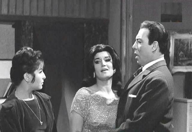 فيلم المغامرة الكبري 1964 HD DVD اون لاين