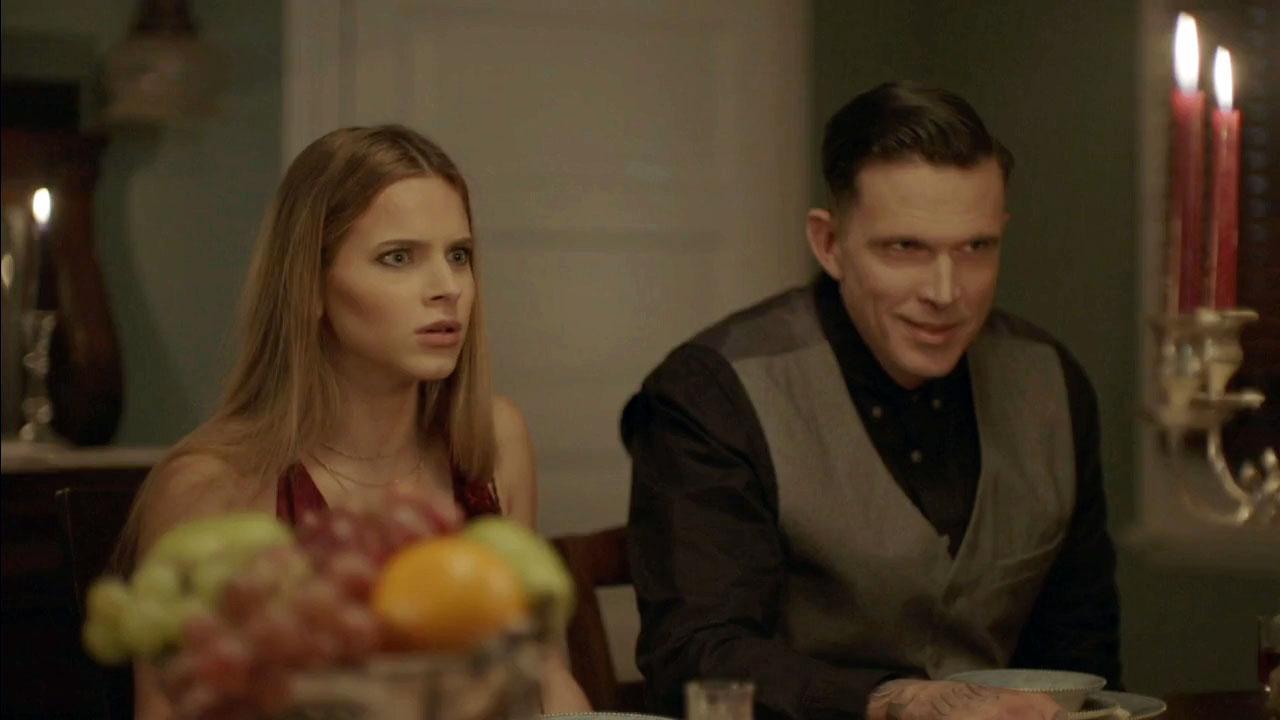 مشاهدة فيلم Gothic Harvest (2019) مترجم HD اون لاين