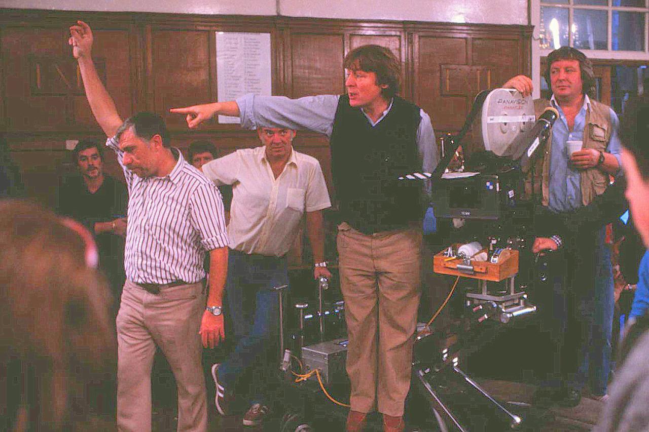 فيلم Pink Floyd The Wall 1982 مترجم