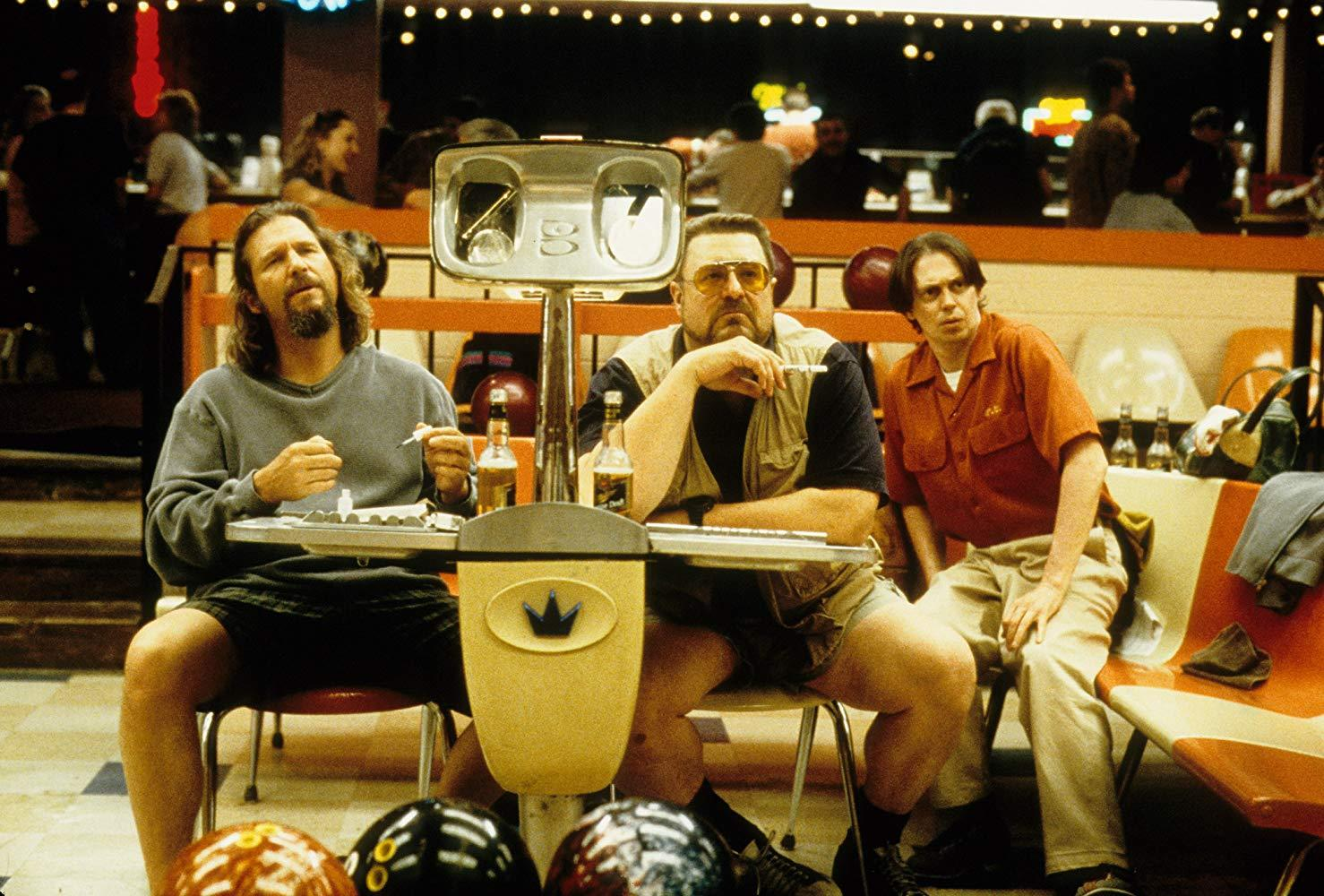 فيلم The Big Lebowski 1998 مترجم