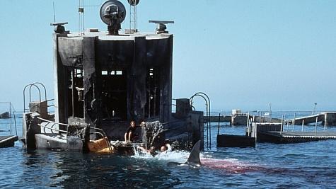 مشاهدة فيلم Deep Blue Sea 1 (1999) مترجم HD اون لاين