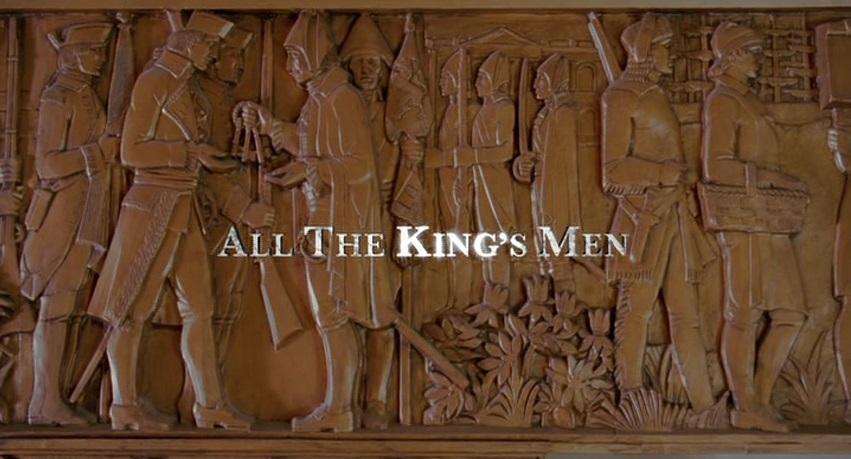 فيلم All The Kings Men 2006 مترجم