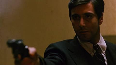 مشاهدة فيلم The Godfather (1972) مترجم HD اون لاين