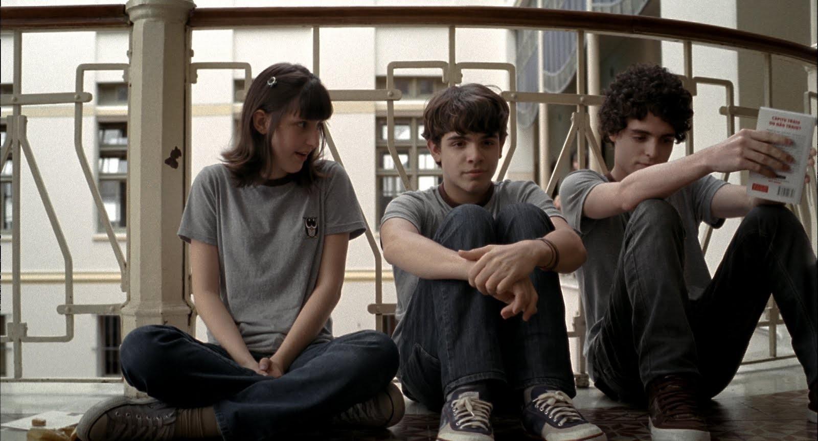 فيلم I Don'T Want To Go Back Alone 2010 مترجم