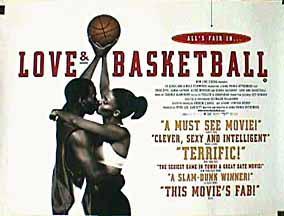 فيلم Love & Basketball 2000 مترجم