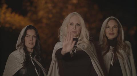 مشاهدة فيلم Witches of Amityville (2020) مترجم HD اون لاين