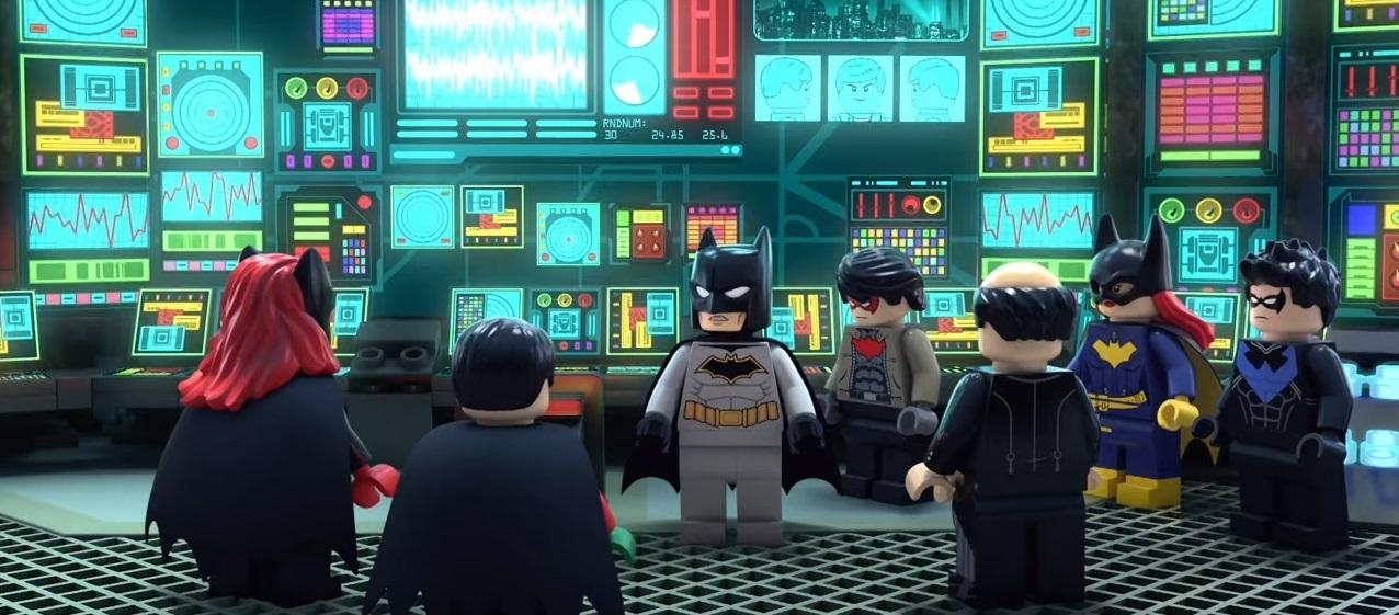 مشاهدة فيلم LEGO DC- Batman - Family Matters (2019) مترجم HD اون لاين