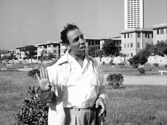 فيلم اسماعيل يس للبيع 1957 HD DVD اون لاين