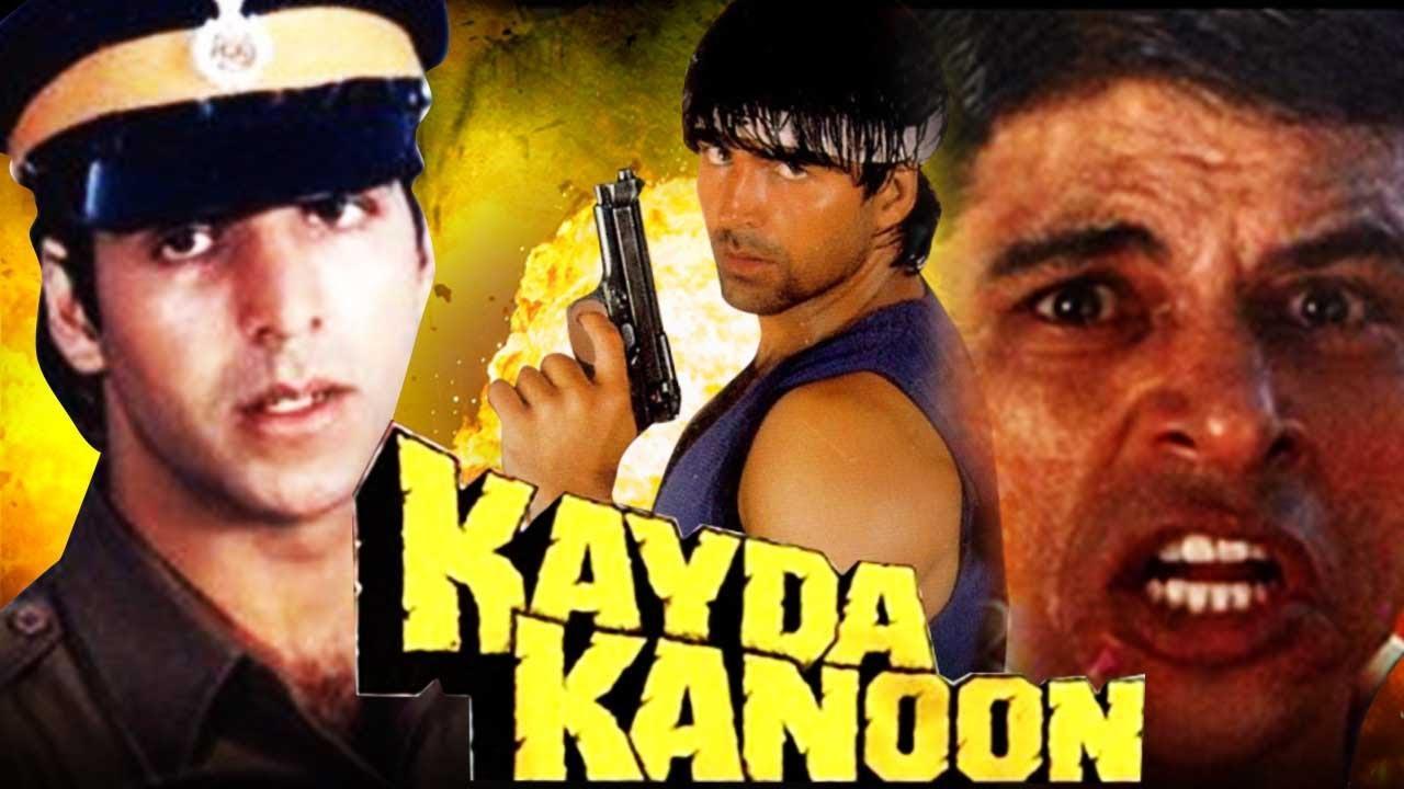 مشاهدة فيلم Kayda Kanoon (1993) مترجم HD اون لاين