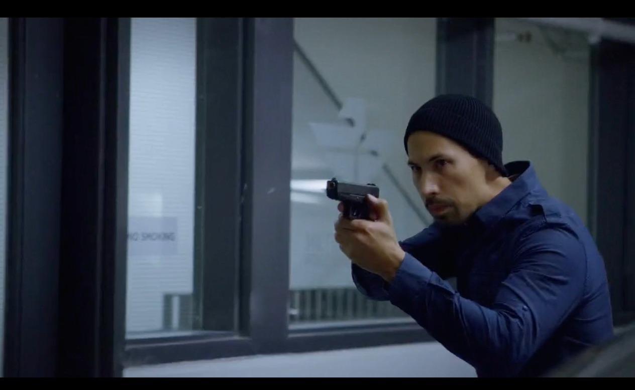 فيلم 12Rounds 3 Lockdown 2015 مترجم