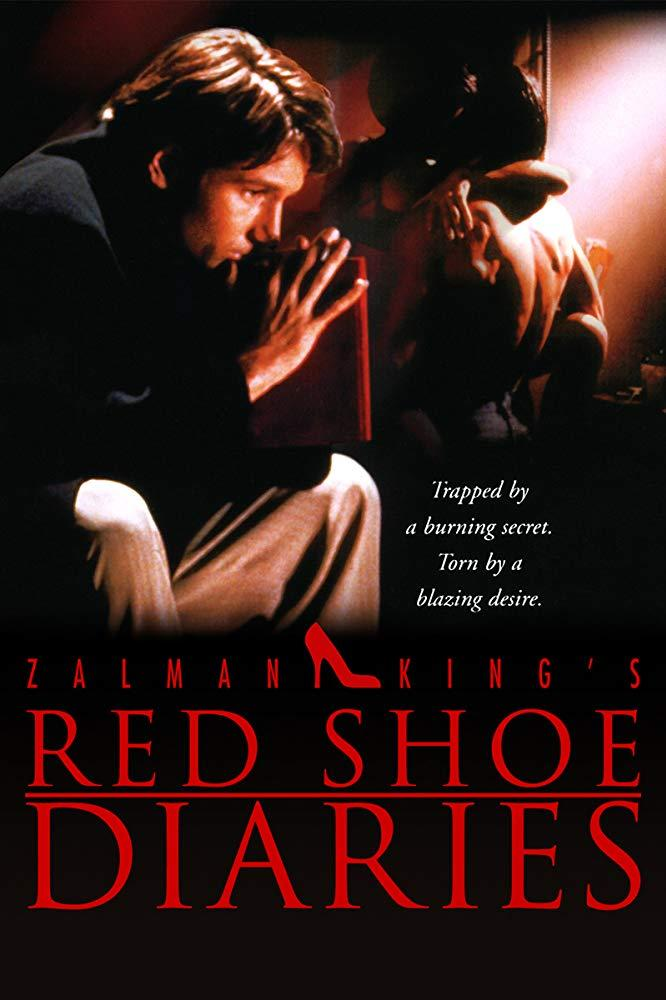 فيلم Red Shoe Diaries 1992 مترجم (للكبار فقط)