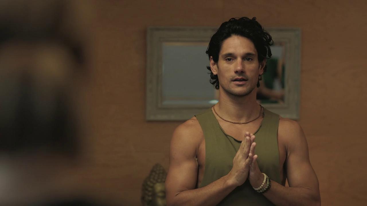 مشاهدة فيلم Psycho Yoga Instructor (2020) مترجم HD اون لاين