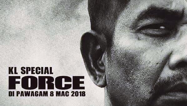 فيلم KL Special Force 2018 مترجم