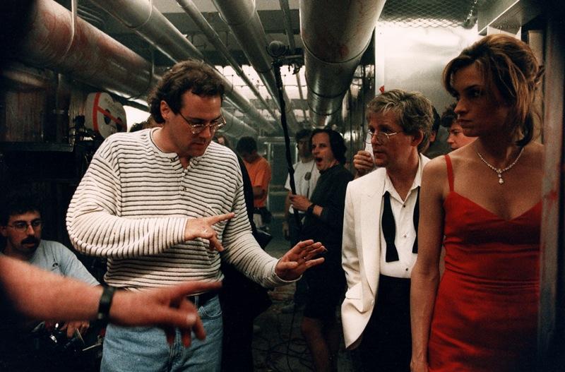 فيلم Deep Rising 1998 مترجم