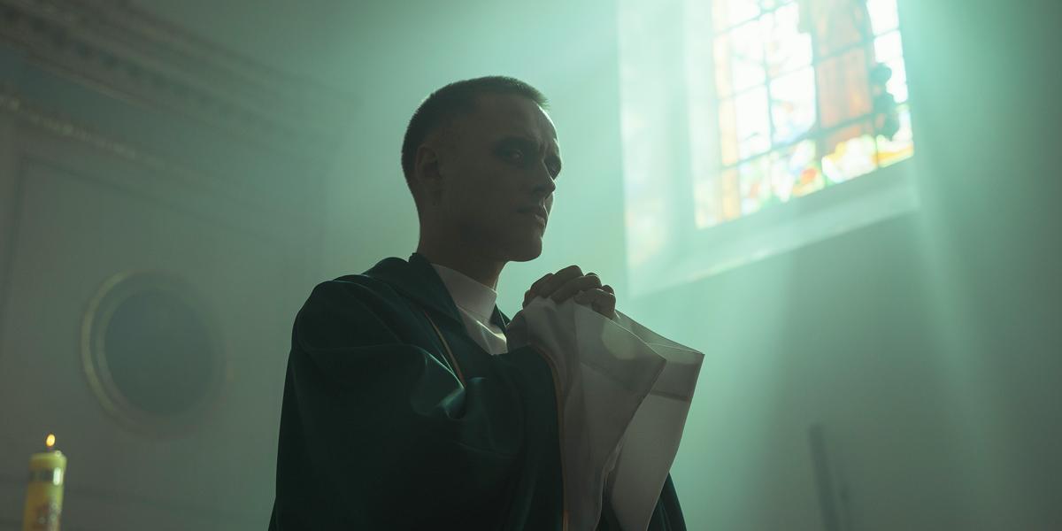 مشاهدة فيلم Corpus Christi (2019) مترجم HD اون لاين