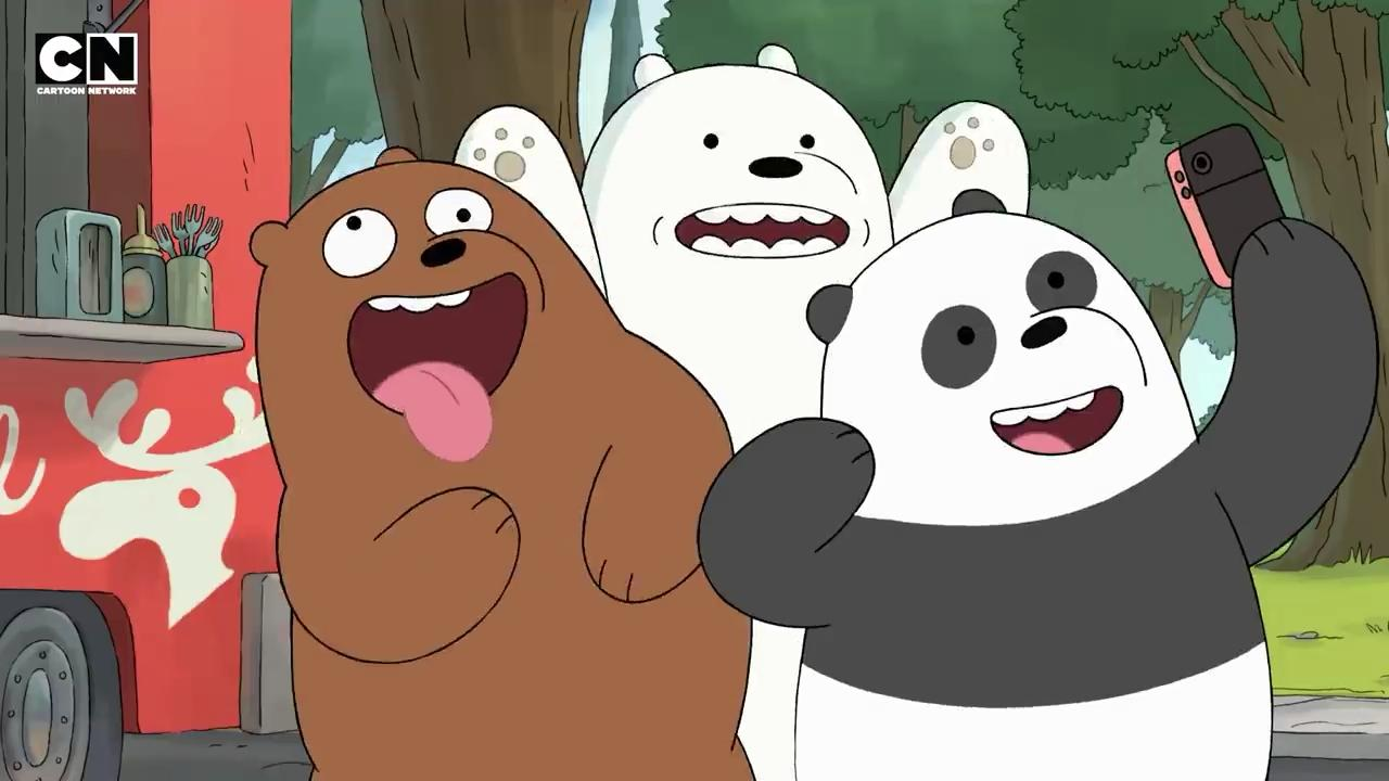 مشاهدة فيلم We Bare Bears The Movie (2020) مترجم HD اون لاين