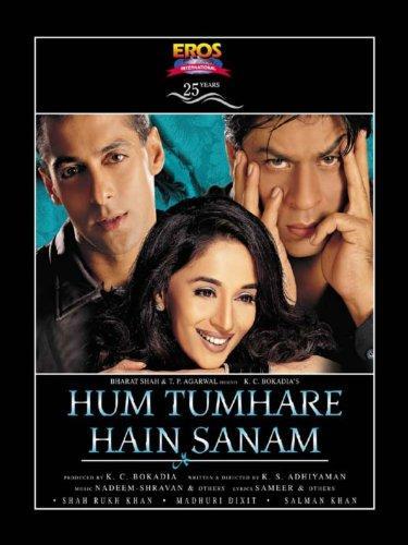 فيلم Hum Tumhare Hain Sanam 2002 مترجم