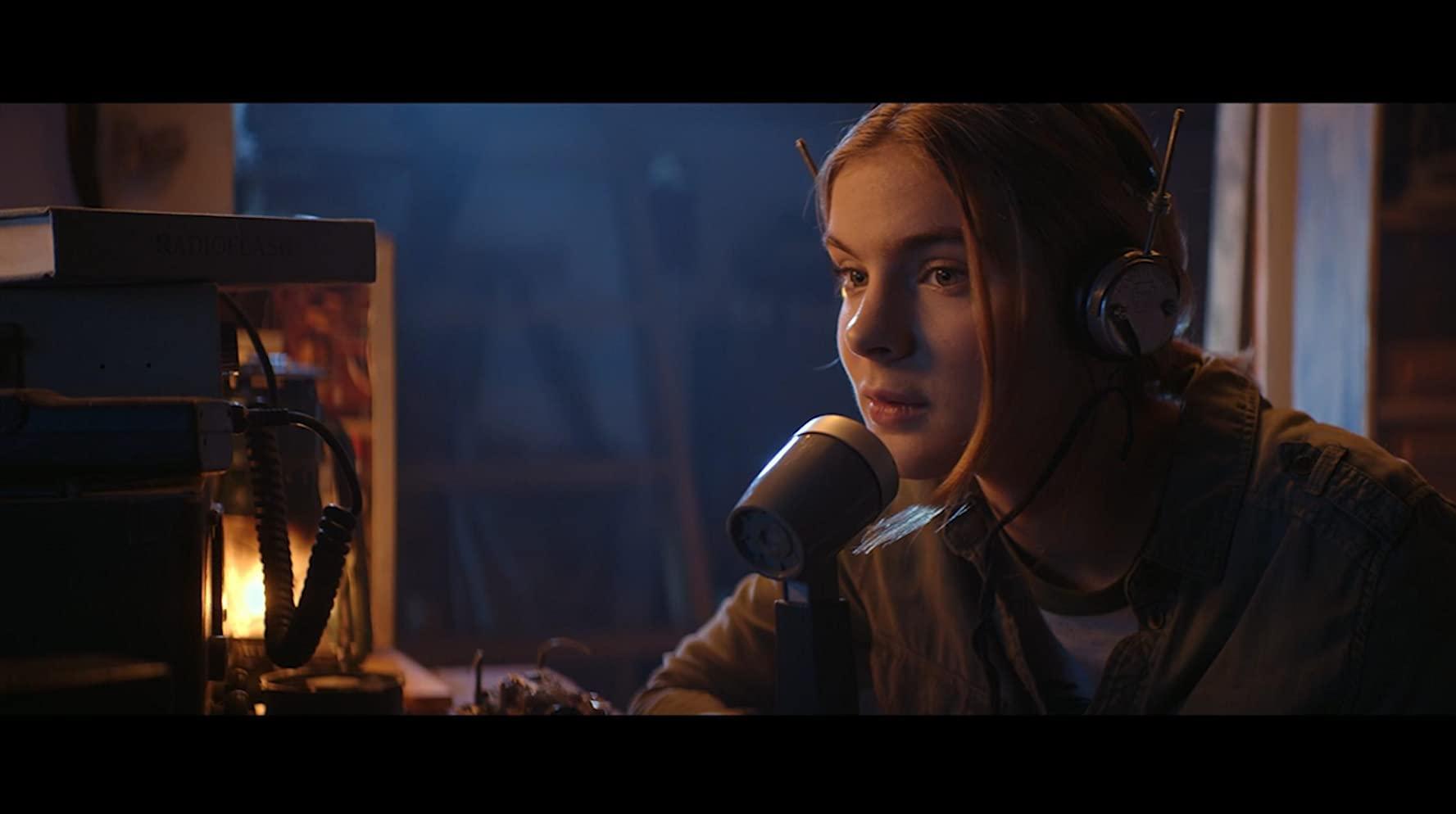 مشاهدة فيلم Radioflash (2019) مترجم HD اون لاين