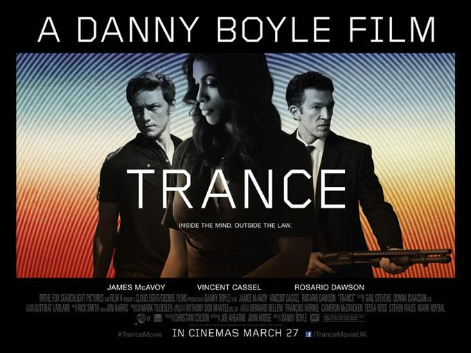 مشاهدة فيلم Trance (2013) مترجم HD اون لاين