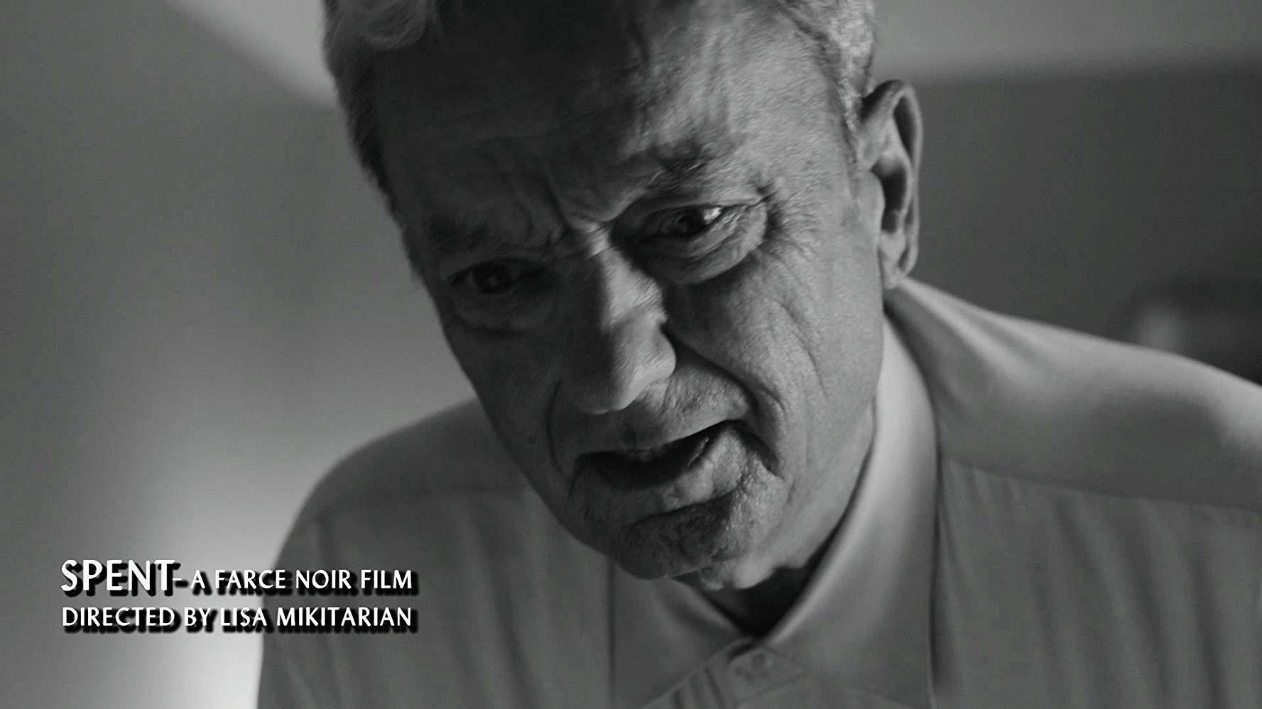 فيلم Spent 2017 مترجم