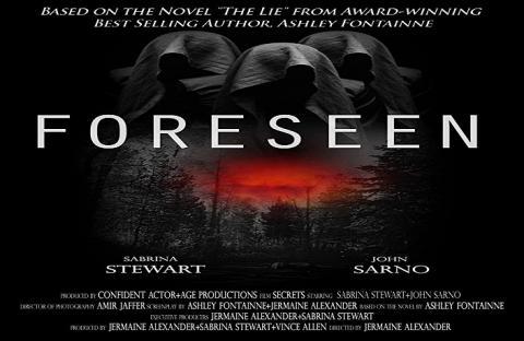 مشاهدة فيلم Foreseen (2019) مترجم HD اون لاين