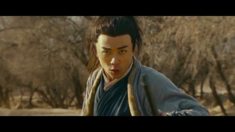 مشاهدة فيلم Monkey King Reincarnation (2018) مترجم HD اون لاين