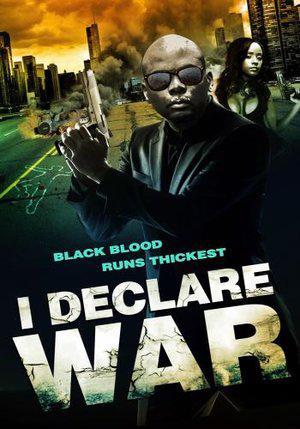 فيلم I Declare War 2014 مترجم