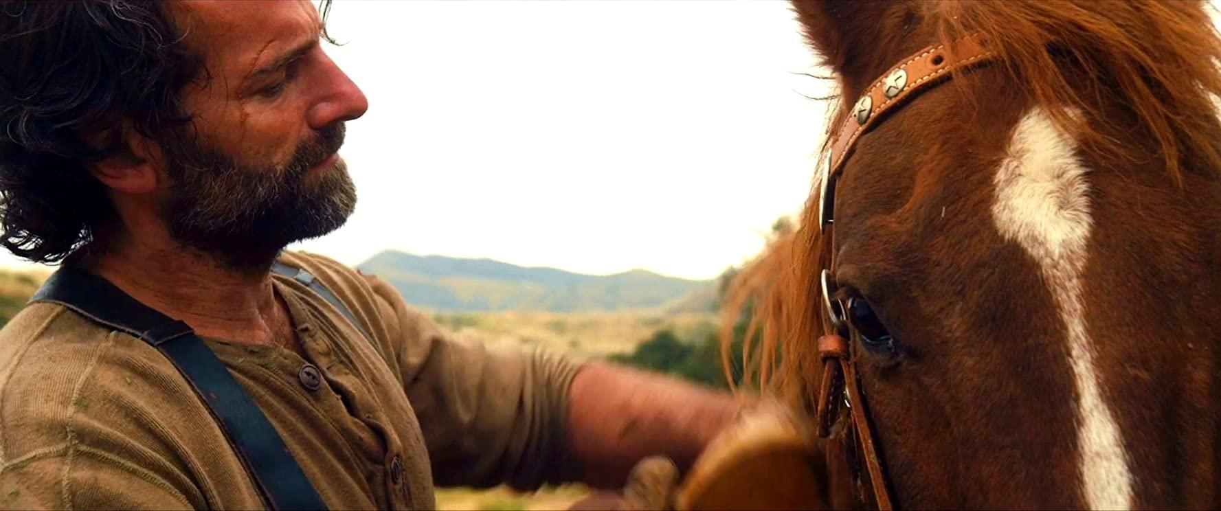 مشاهدة فيلم Badland (2019) مترجم HD اون لاين