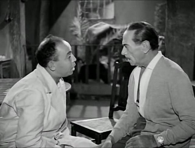 فيلم ملك البترول 1962 HD DVD اون لاين