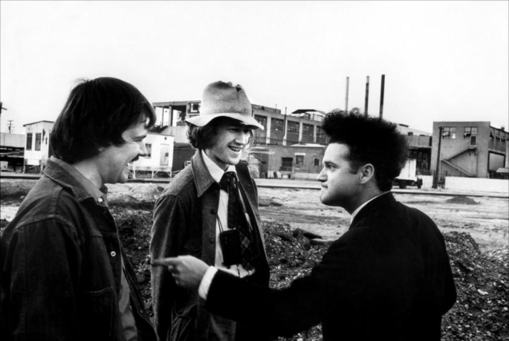 فيلم Eraserhead 1977 مترجم