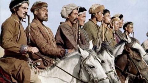 مشاهدة فيلم The Horsemen (1971) مترجم HD اون لاين