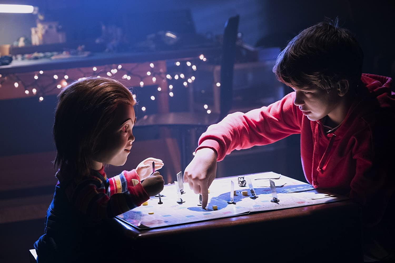 مشاهدة فيلم Childs Play (2019) مترجم HD اون لاين