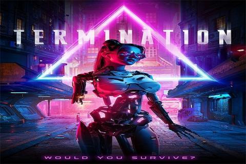 مشاهدة فيلم Termination (2020) مترجم HD اون لاين