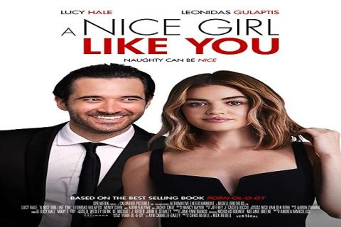 مشاهدة فيلم A Nice Girl Like You (2020) مترجم HD اون لاين