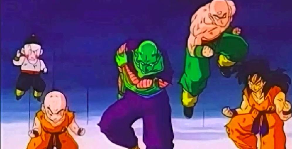 فيلم Doragon Boru Z Chikyu Marugoto Cho Kessen 1990 مترجم
