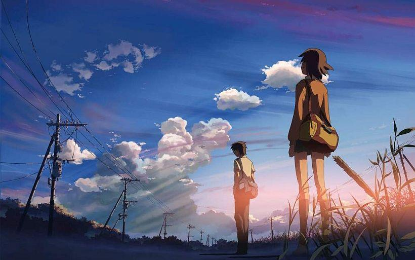 فيلم 5 Centimeters Per Second 2007 مترجم