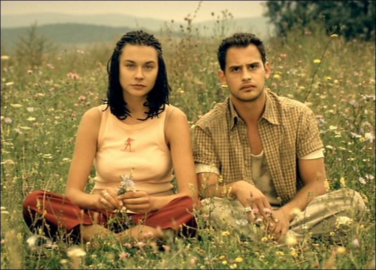 فيلم In July 2000 مترجم