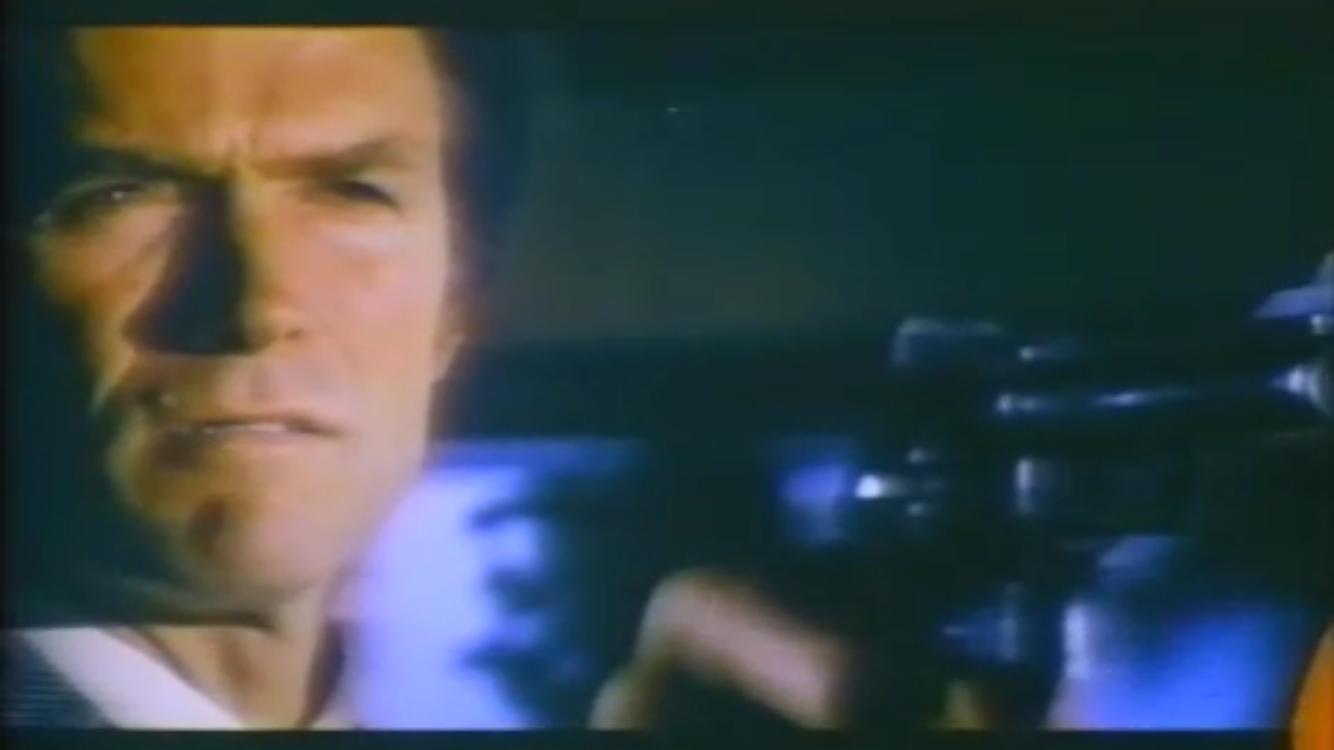 فيلم Sudden Impact 1983 مترجم