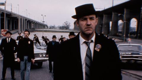 مشاهدة فيلم The French Connection (1971) مترجم HD اون لاين