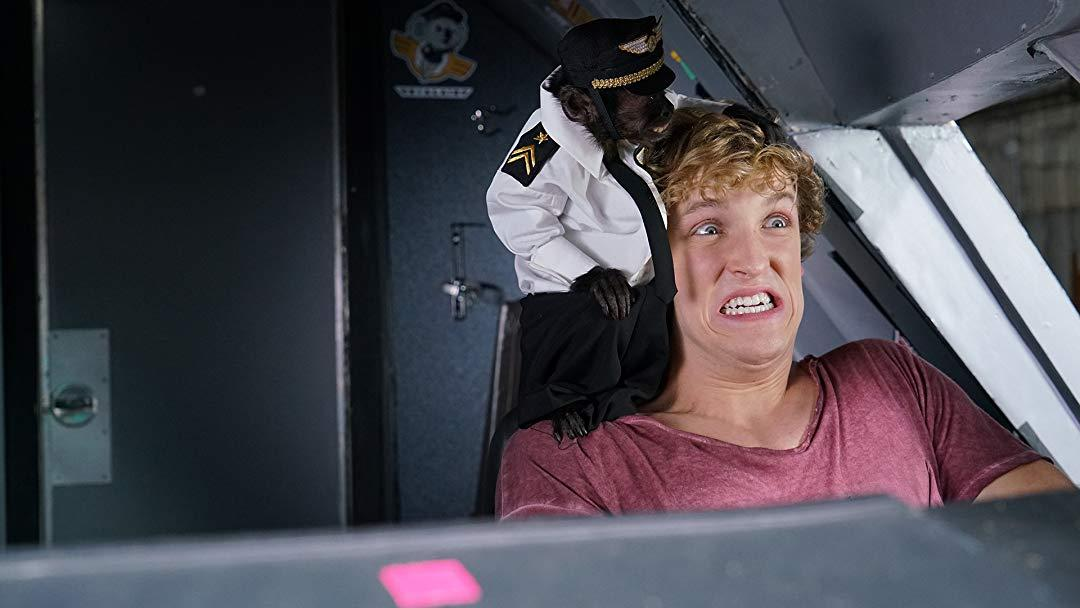 مشاهدة فيلم Airplane Mode (2019) مترجم HD اون لاين